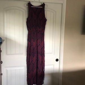 Women's GAP maxi dress